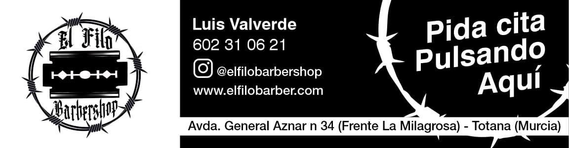El Filo barbershop
