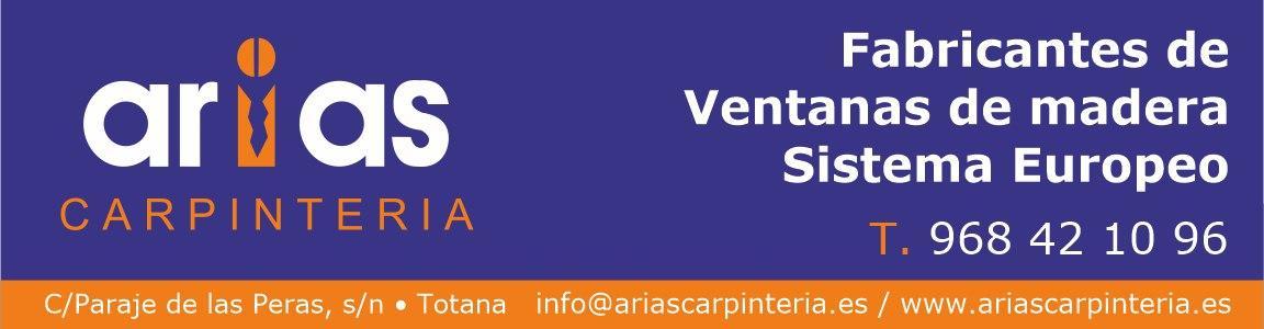 Carpintería Arias