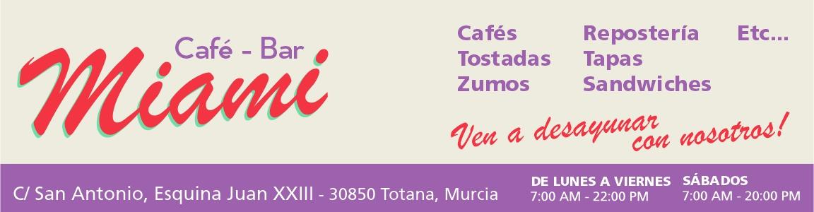 Café-Bar Miami