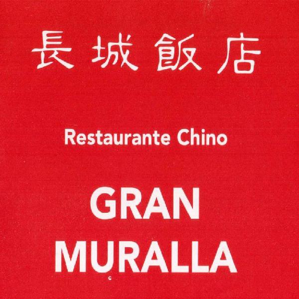 Logo de Gran Muralla en Totana
