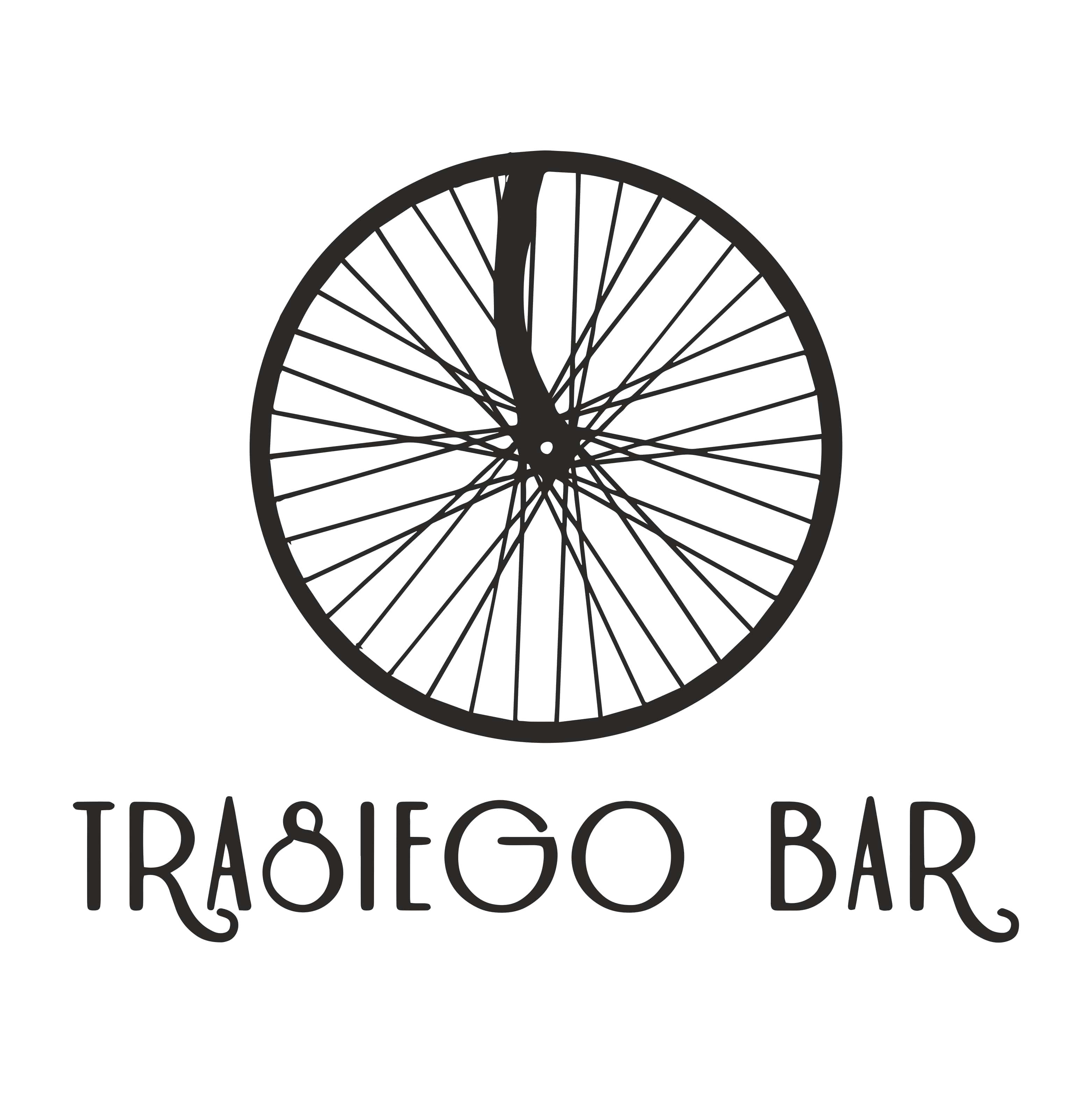 Logo de Trasiego Bar en Totana